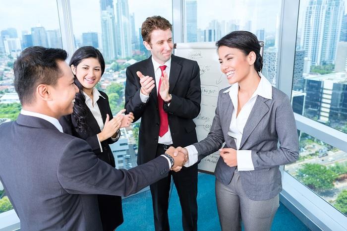 8 Steps to Improve Employee Retention
