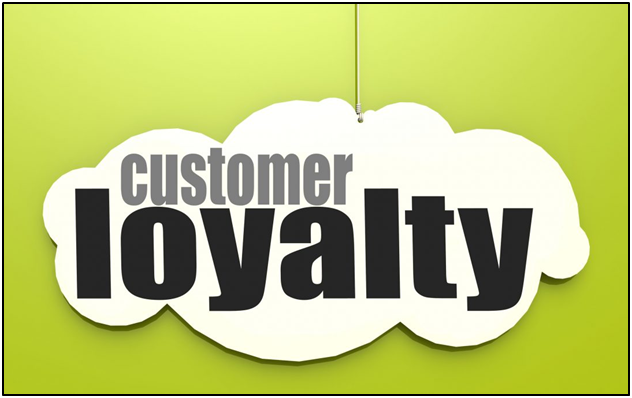 Build Up A Strong Customer Retention Through A Customer Loyalty Program!